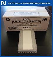 Novaplast S.r.l. - Paletta 90 mm Automatica BEST 02